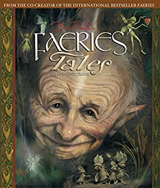 book cover of Faeries\' Tales