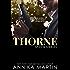 Thorne: The Killer's Secret Baby (Undercover Associates Book 3)
