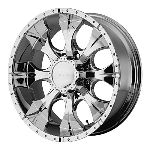 HELO MAXX CHROME MAXX 20x10 8x165.10 CHROME  WHEEL RIM