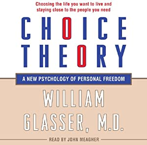 Choice Theory Audiobook