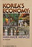 Korea's Economy, Jon Woronoff, 0892092149