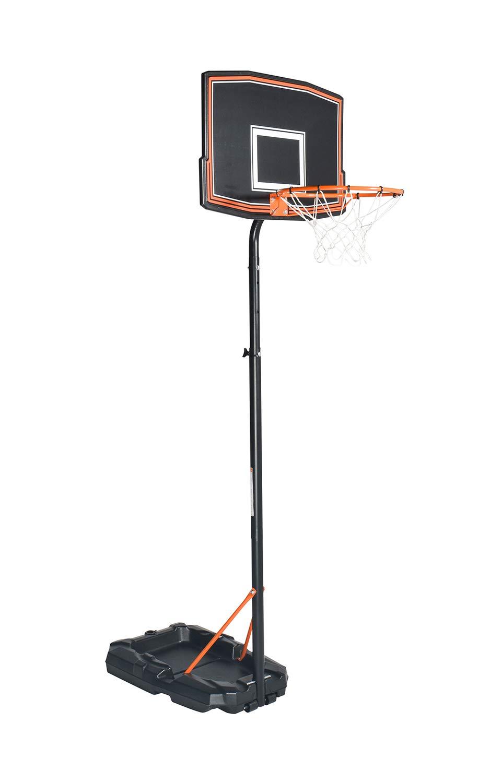 JT2D Canasta Baloncesto SWAGER-2 Modelos Diferentes 1,65 ma 2,2m o 2,3 ma 3,05m con Altura Ajustable hasta 5 Niveles.