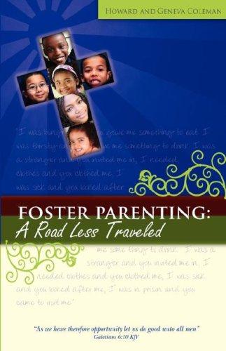 Foster Parenting: A Road Less Traveled pdf epub