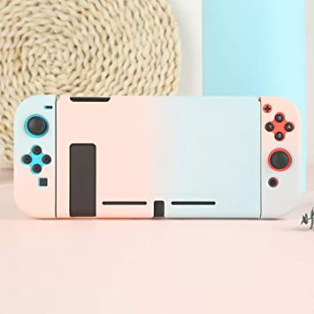 Horen - Carcasa protectora de repuesto para mando Nintendo Switch ...