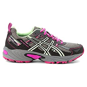 Womens Asics Gel Venture 5 (7.5)