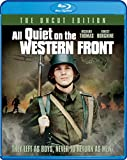 All Quiet On The Western Front - The Uncut Edition (Blu-ray)