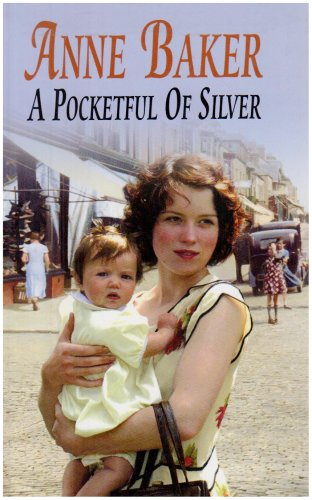 book cover of A Pocketful of Silver