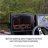 Garmin Panoptix LiveScope Scanning Sonar System