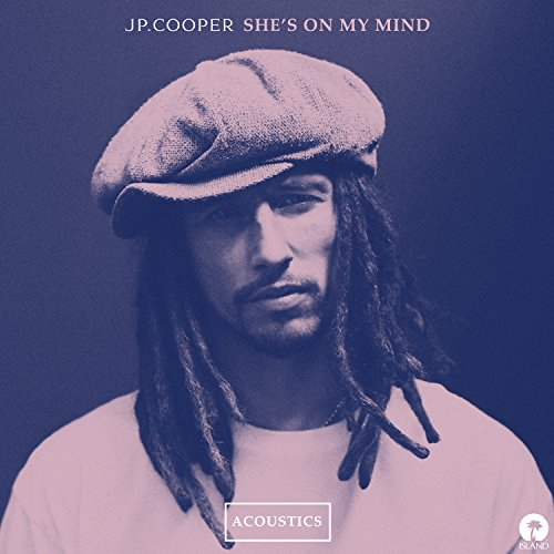 She's On My Mind (Acoustics)