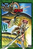 "Afficher ""Monster hunter orage n° 2"""
