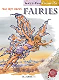 Fairies, Paul Bryn Davies, 1844486397