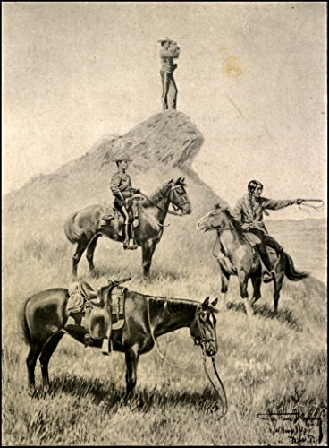 range-riders-of-the-north-west-mounted-police-arthur-heming-circa-1899-fine-art-giclee