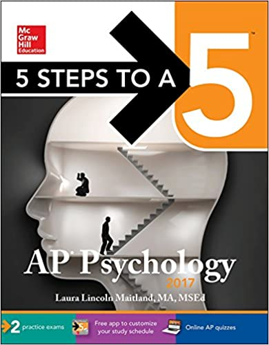 ap psychology final exam practice test