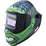 Save Phace (SPC3012688) ''The Hulk'' RFP F-Series Welding Helmet