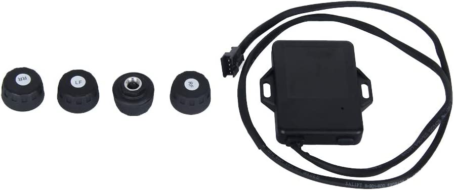 Dasaita GPS Fakra Antenna Adapter for Nissan GPS SMA Antenna
