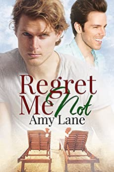 Regret Me Not by [Lane, Amy]