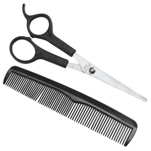 EasyComforts Mustache Grooming Kit