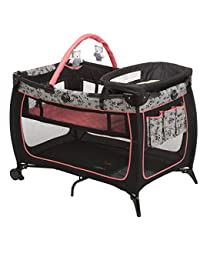 Safety 1st Safe Stages Play Yard, Gentle Lace BOBEBE Online Baby Store From New York to Miami and Los Angeles