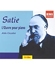 L'Oeuvre Pour Piano (Works for Piano)