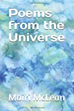 Poems from the Universe