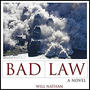 Bad Law Audiobook