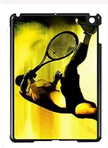 Case Cover Silicone Ipad 3 Protection Design Tennis Sport TN03