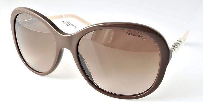 0ab82dd75c4 Tiffany   Co. TF4104HB Sunglasses