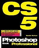 Photoshop CS5 Book, Professional