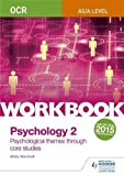 OCR Psychology for A Level Workbook 2: Component 2: Core Studies and Approaches