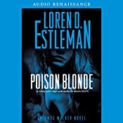 Poison Blonde: An Amos Walker Novel | Loren Estleman