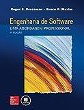 capa de Engenharia de Software: Uma Abordagem Profissional