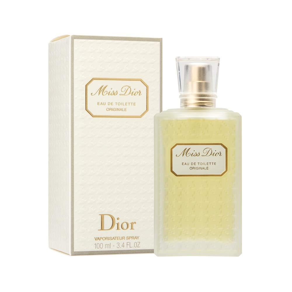 CHRISTIAN DIOR  Eau de Toilette Mujer Miss Dior Original  100 ml