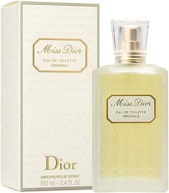 Christian Dior Miss Dior Originale Eau de Toilette Spray for Women, 100ml