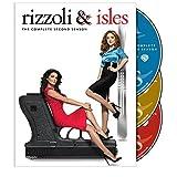 Rizzoli & Isles: Season 2 by Warner Home Video