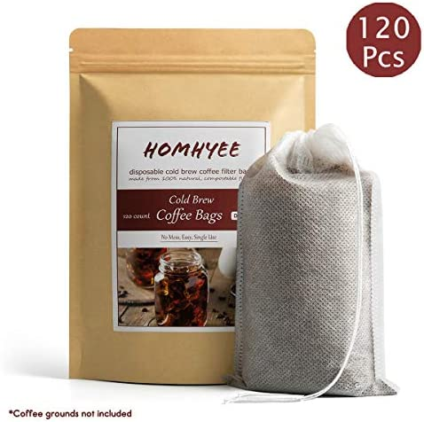 Mess Cold Brew Coffee Filters product image
