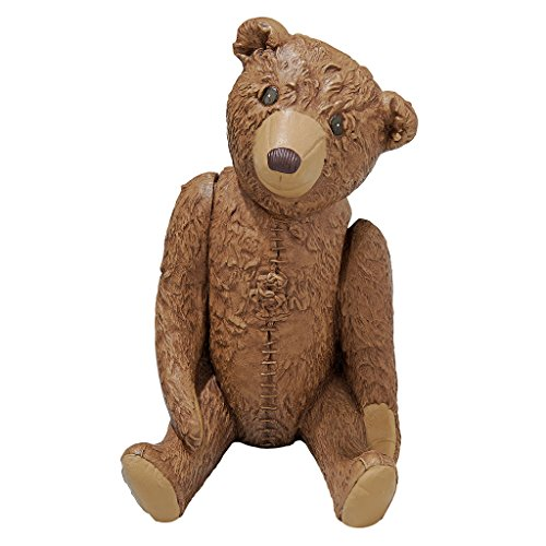 (Design Toscano The President's Teddy Bear Statue)