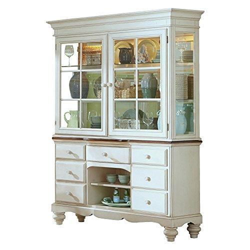 Hillsdale Furniture 5265BH Pine Island 83