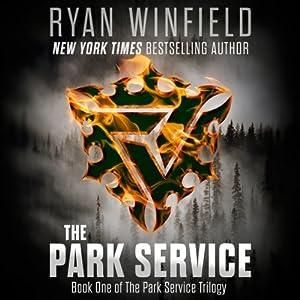 The Park Service Audiobook