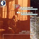 Brahms: The Two Cello Sonatas / Dvorak: Silent Woods