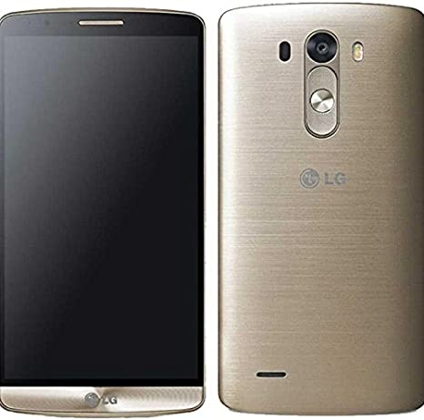 LG D855 G3 4G 32GB 3GB black gold EU: Amazon.es: Informática