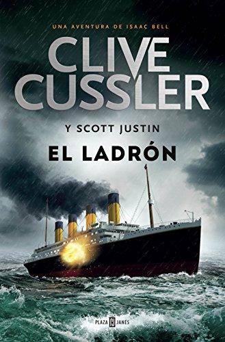 Descargar Libro El Ladrón Clive Cussler