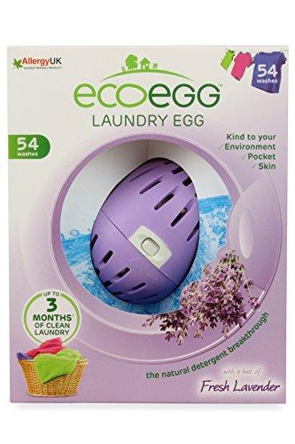 Mua Ecoegg Laundry Egg for 54 Washes, Fresh Lavender từ amazon com