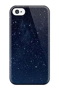 Viktoria Metzner's Shop Best Fashion Case Cover For Iphone 4/4s(stars) 5624354K78224245