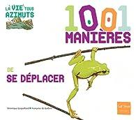 1001 manières de se déplacer par Françoise de Guibert