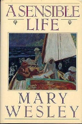 book cover of A Sensible Life