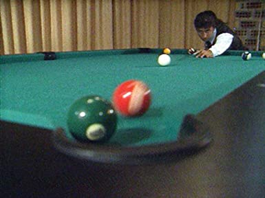 Le Billard Français, Américain, Snooker et Pool Francia DVD: Amazon.es: Morat, Cyril: Cine y Series TV