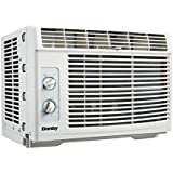 Danby DAC050BAUWDB 5,000 BTU Window Air Conditioner DAC050BAUWDB