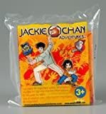 Wendy's Jackie Chan Adventures Kung Fu Match Card Game