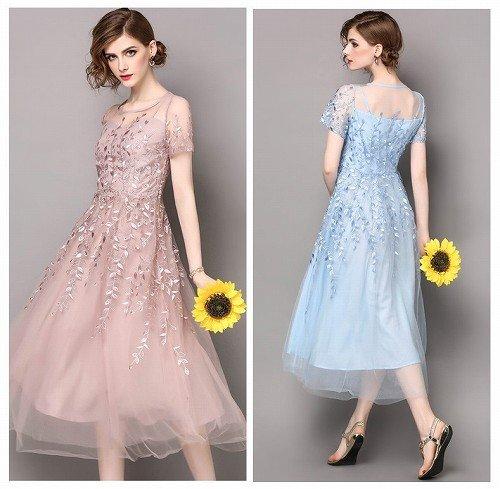 新品 上品 ピンク パーティー 二次会 披露宴 美しい 上品 美しい 大人優雅刺繍ドレス B075K8X66H ピンク 2L, 伊勢志摩の真珠専門店 IsowaPearl:60f7c0f0 --- norcrosseyecenter.net