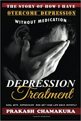 ways to stop depression without medication